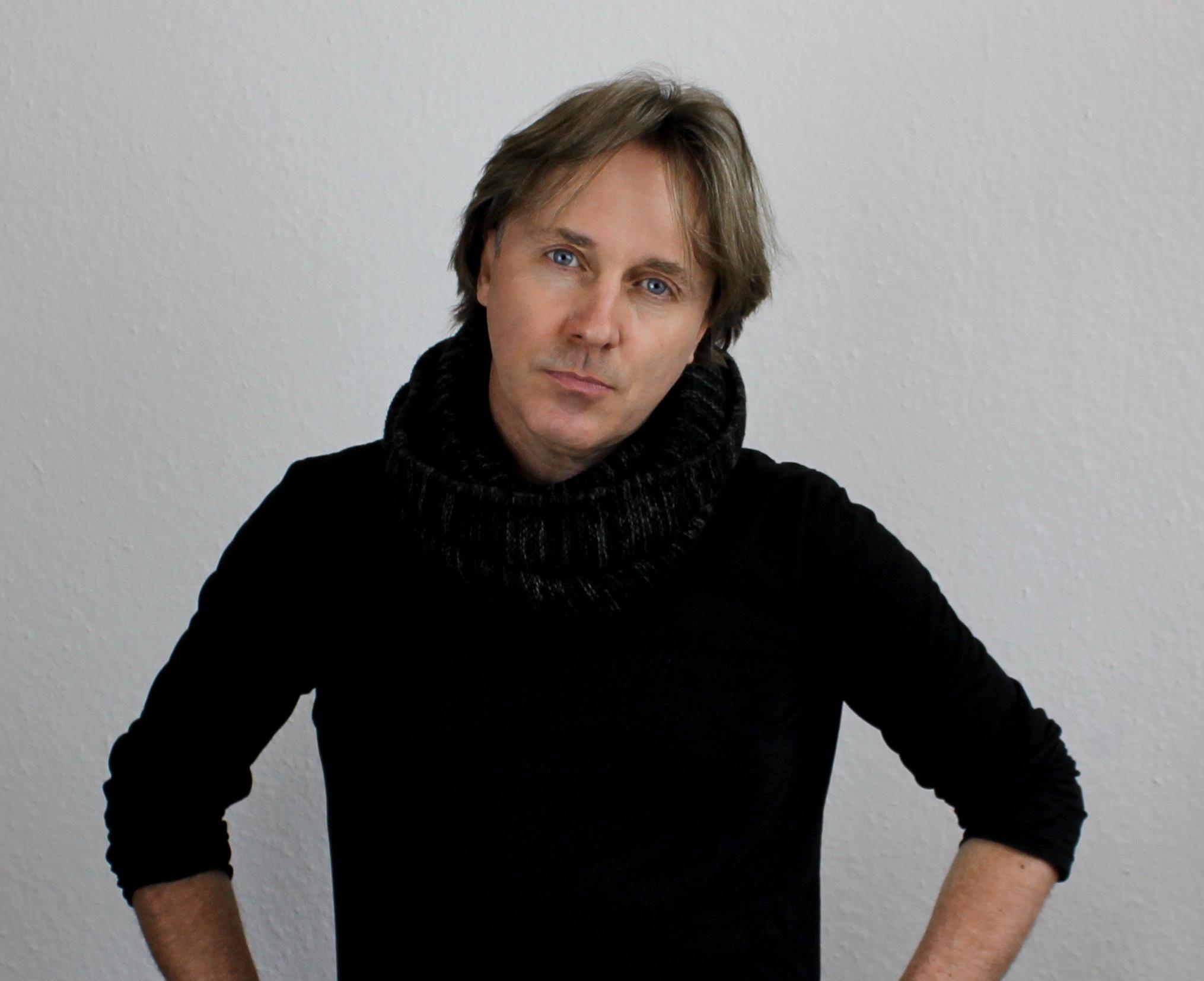 Michael Kaspar