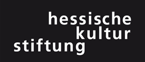 Logo Hessische Kultur Stiftung