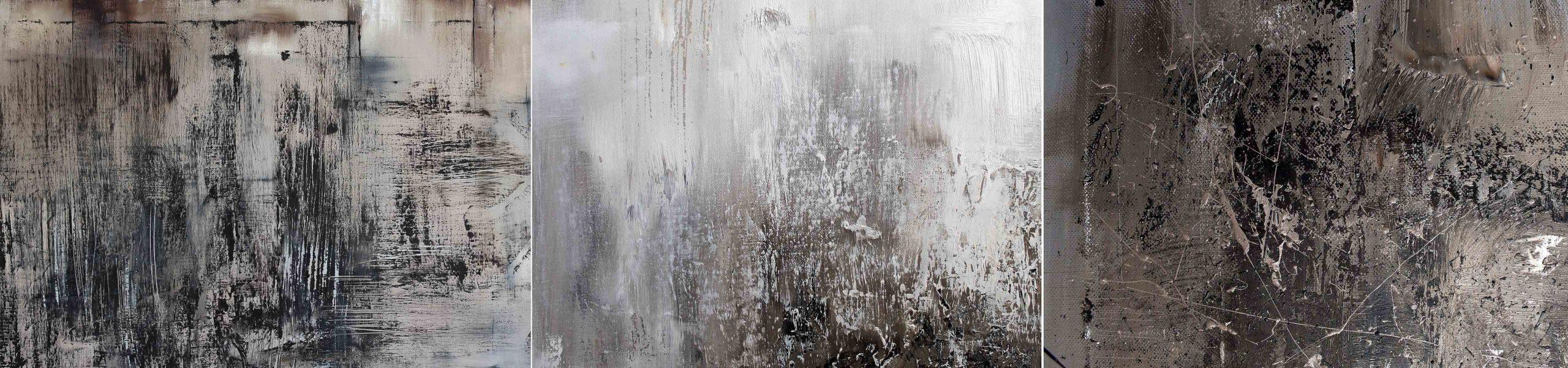 MICHAEL KASPAR ART Ölgemälde