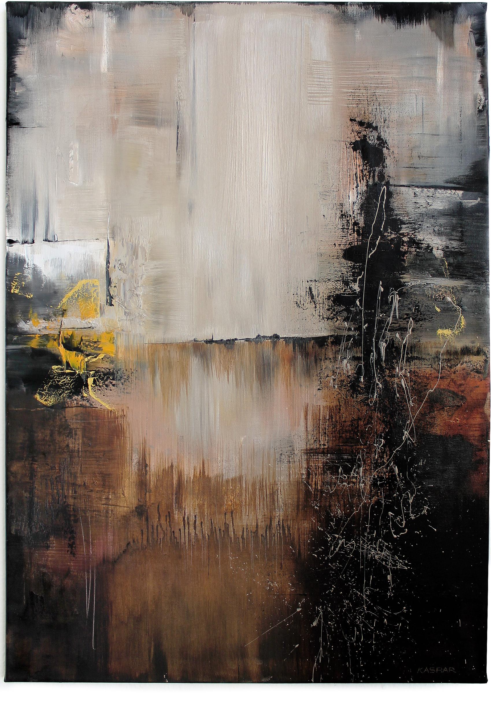 Michael Kaspar | Ölgemälde KENATALIAH