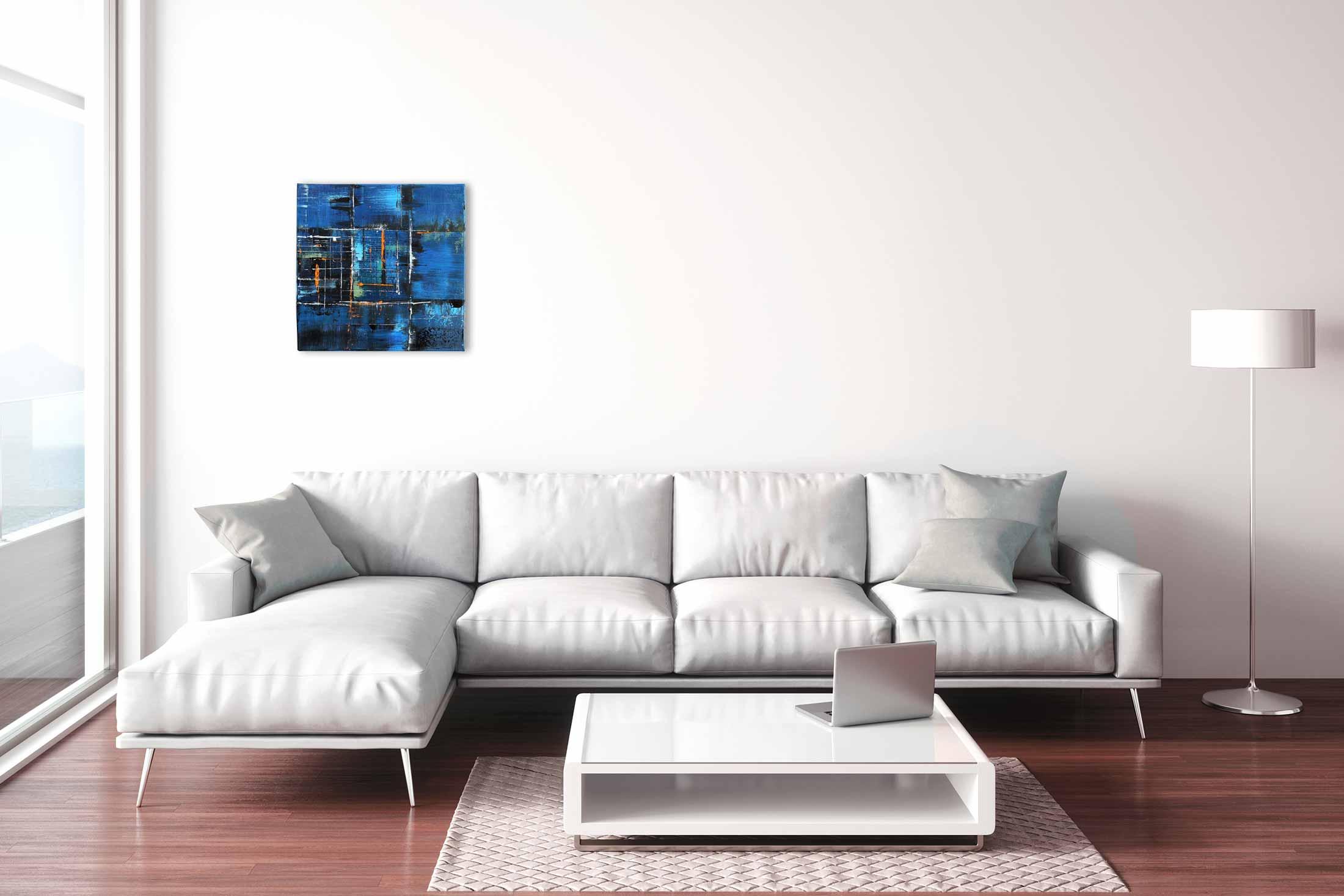 Gemälde Parcivil
